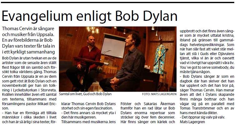 DylanKyrkansTidning2011